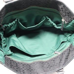 Coach Bags - Coach | signature multi-purpose baby diaper bag